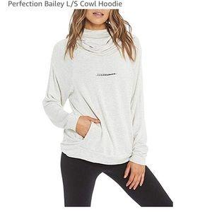 Good HYOUman Perfection Bailey cowl hoodie